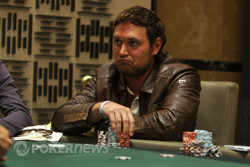Reinkemeier Leads LK Jewellery $250,000 Challenge Final Table