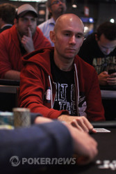 Daniel Laidlaw Eliminated in 12th Place (AU$95,000)