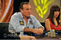 Dan Shak Eliminated in 4th Place (AU$400,000)