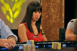 Jay Tan Eliminated in 7th Place (AU$150,000)