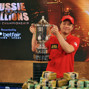 2013 Aussie Millions Main Event winner Mervin Chan