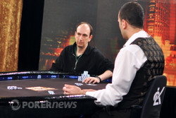 Erik Seidel Eliminated in 3rd Place (AU$125,000)