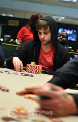 Bryan Campanello - 16th Place
