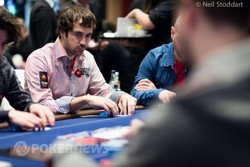 The When Will it End Chronicles: Jason Mercier Wins an iPhone 5