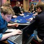 Kevin MacPhee grinding Fantasy Poker Manager