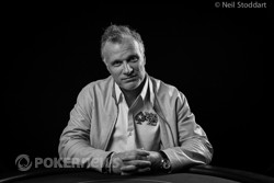 Theo Jorgensen Eliminated in 4th Place (£183,000)