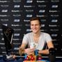 EPT London winner Ruben Visser