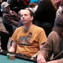 Allen Kessler on Day 1a of the 2013 WSOP Circuit Foxwoods.