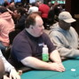 Greg Raymer on Day 1a of the 2013 WSOP Circuit Foxwoods.
