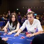 Liv Boeree and Lukas Berglund