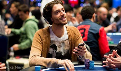 EPT9 Grand Final: Welcome to the €25,000 High Roller