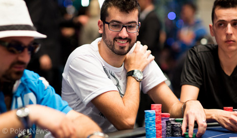 Victor Sbrissa Crushes Day 1b