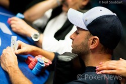 Negreanu Chops