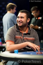 Ismael Bojang Eliminated in 21st Place (€30,000)
