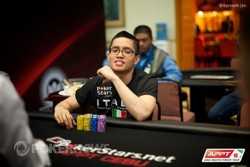 Andrew Nguyen Eliminated in 9th Place (PHP 352,920)