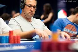 Seat 4: Grant Levy, 33, Australia - 786,000