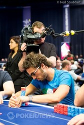 Mateusz Moolhuizen Eliminated in 16th Place (€37,000)