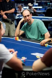 Erik Seidel Bubbles The Super High Roller