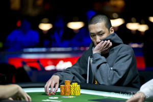Heads Up: Allan Kwong