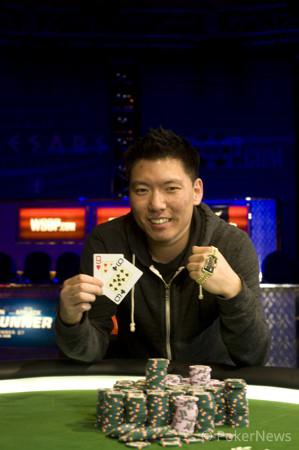 Benny Chen Wins!