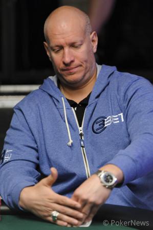 Greg Mueller - 3rd Place