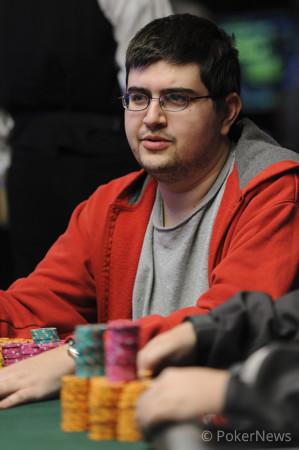Steven Wolansky - 2nd Place