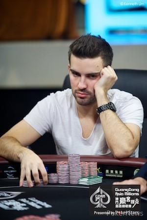 Jeff Rossiter Eliminated in 2nd Place (HK$24,500,000), Niklas Heinecker Wins!