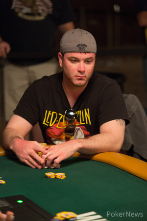 Daniel Paska -- 11th Place