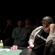 Matthew Ashton and Mike Matusow Heads up