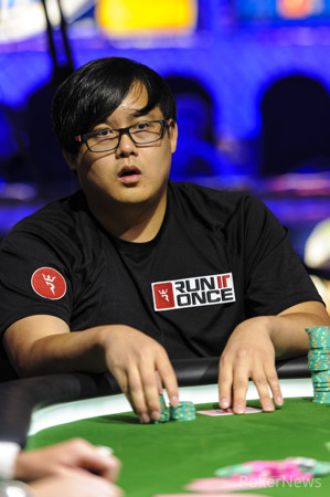 Don Nguyen Eliminated in 2nd Place ($204,648)