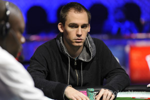Justin Bonomo Eliminated in 3rd Place ($110,485)