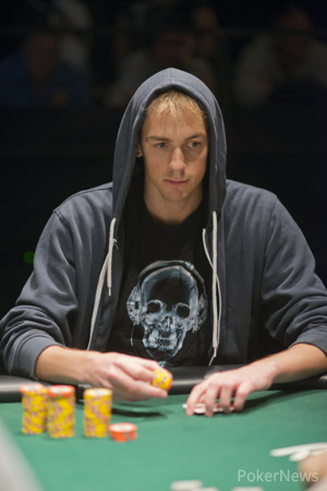 Stephen Chidwick Eliminated in 6th Place ($43,120)