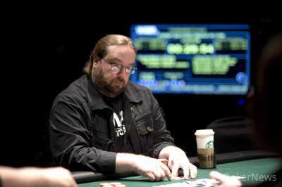 Todd Brunson Eliminated in 3rd Place ($107,349)