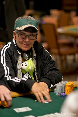 Lavonne Joyce Eliminated in 16th Place ($5,680)