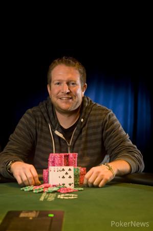 Danny Fuhs - Champion