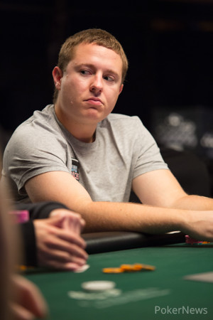 Brian Hastings Eliminated in 4th Place ($96,268)