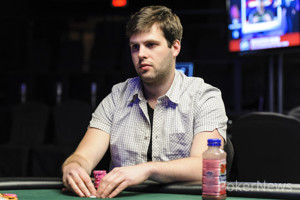 Ben Sulsky is Looking to Add a WSOP Bracelet to His Impressive Poker Trophy Case Here in the Semifinals of Event #14