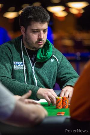 Christopher Bolek - 6th place