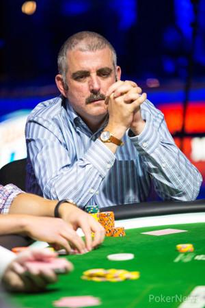 Matt Seer - 7th place