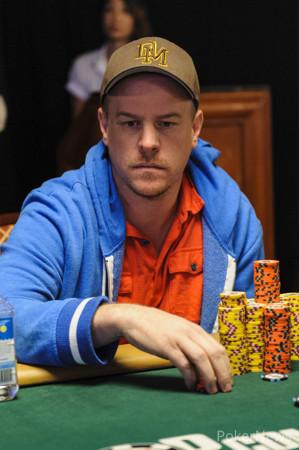 Erick Lindgren Just Doubled Though Jonathan Little