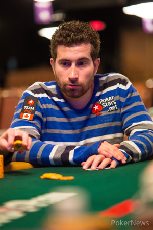 Jonathan Duhamel Eliminated in 24th Place ($11,915)