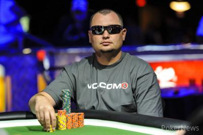 Vasile Buboi - 5th Place