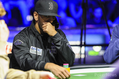 Catching Up with Ronnie Bardah On Break; Limit Hold'em Beat Boxing, and Team Ivey
