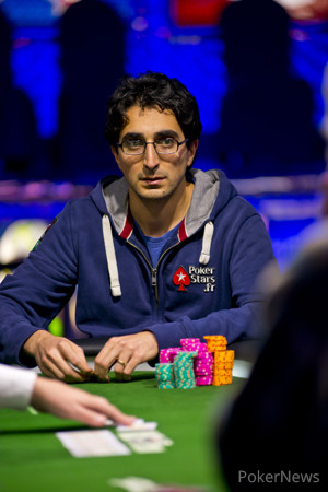 Heads Up: Gabriel Nassif