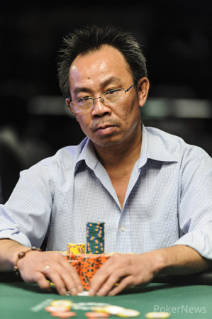 John Juanda Eliminated in 5th Place ($54,770); David Pham Eliminated in 4th Place ($89,736)