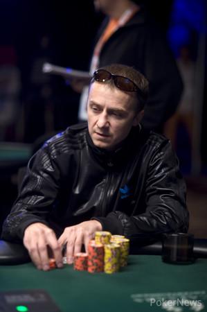 Sergey Tikhonov