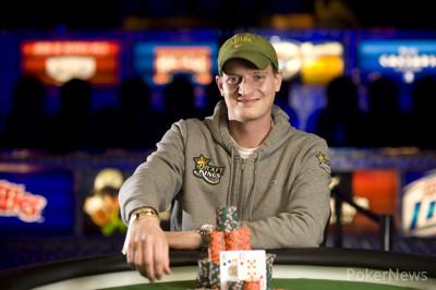 Jared Hamby Winner