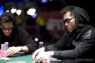 Joseph Leung - 4th Place