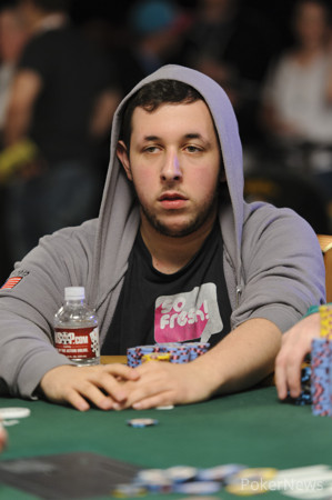 Artur Koren Eliminated in 14th Place ($9,628)