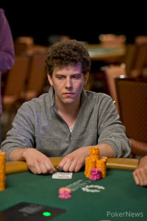 Ari Engel Eliminated in 17th Place ($10,699)